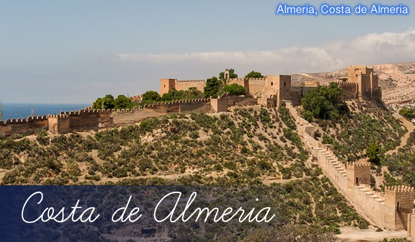 Almeria all inclusive cheap holidays