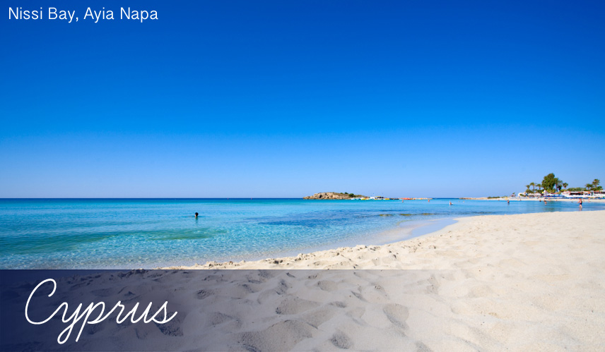 All inclusive holidays to Ayia Napa
