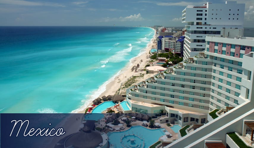 Cheap Cancun Holidays 2018 All Inclusive Cancun Holidays