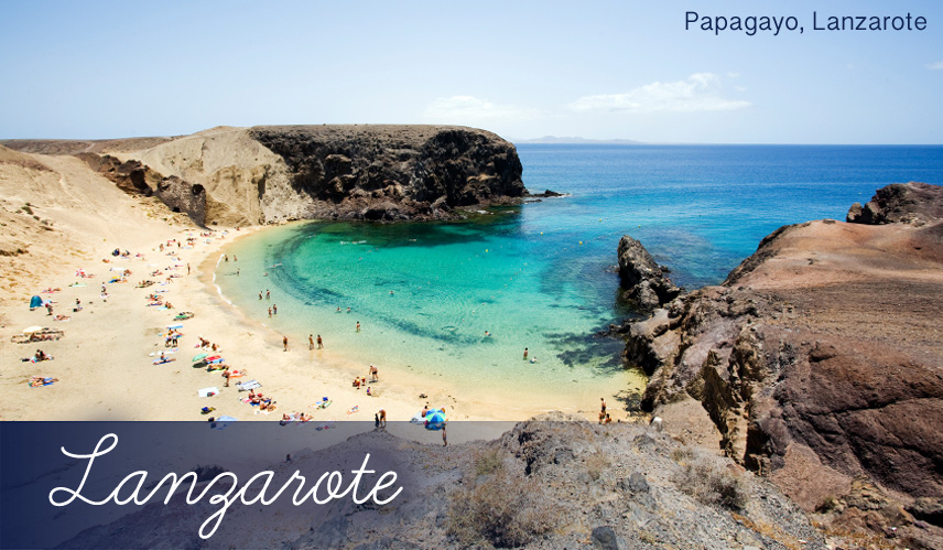Cheap all inclusive holidays to Costa Teguise