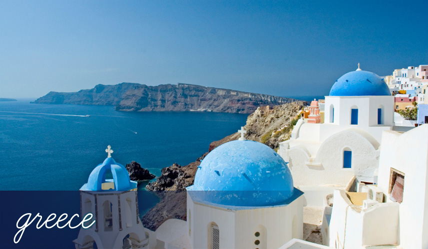 All inclusive greece holidays
