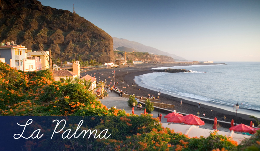 La Palma all inclusive cheap holidays