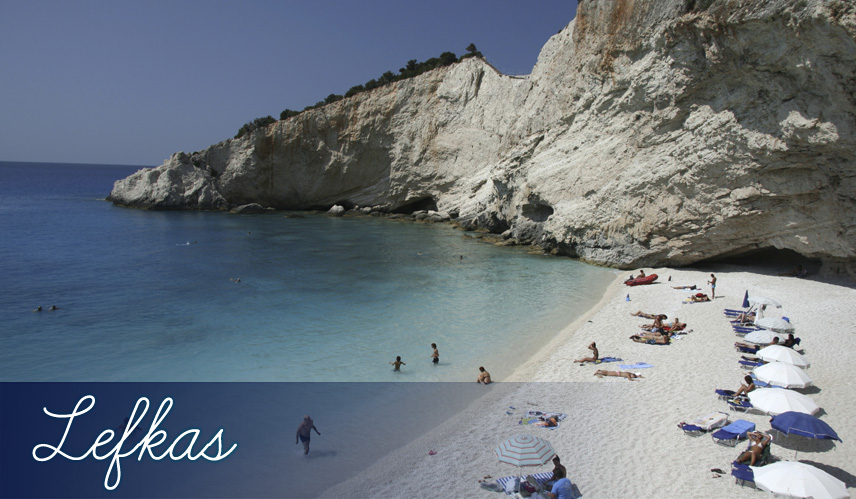 All inclusive Lefkas holidays