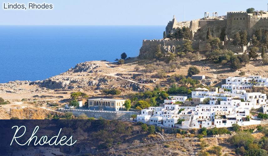 Lindos cheap all inclusive holidays