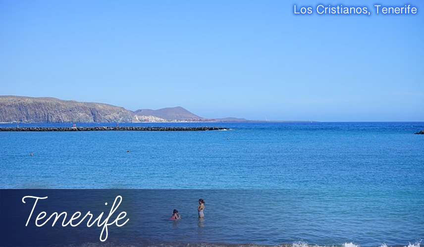 All inclusive Los Gigantes cheap holidays
