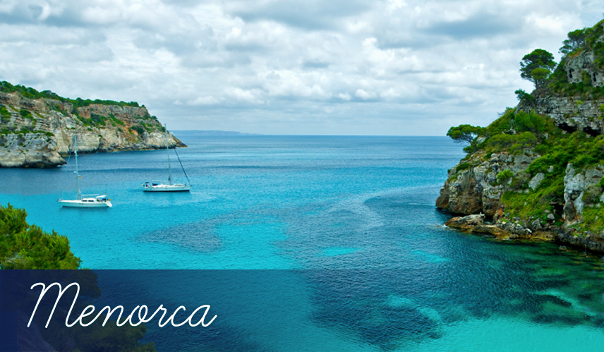 All inclusive holidays to Menorca