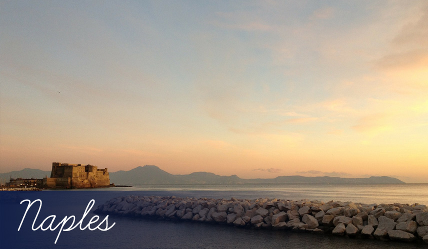 Naples holidays 2018, cheap Naples holidays | Sunmaster