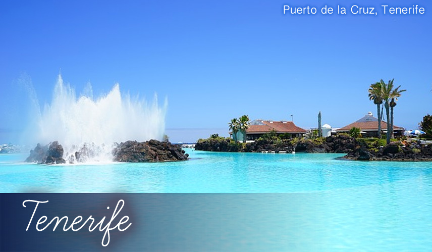 Cheap all inclusive Puerto Santiago holidays